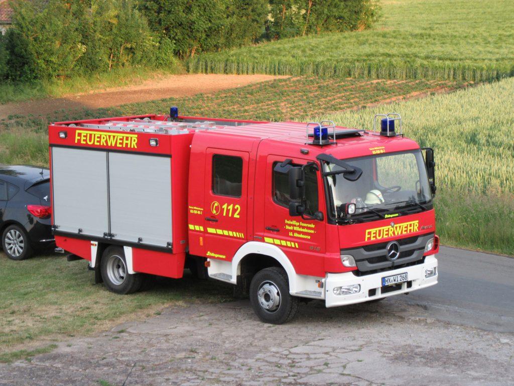 TSF-W-Altenheerse