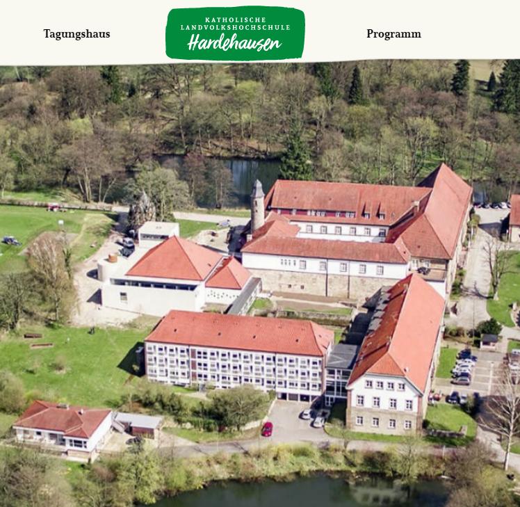Katholische Landvolkshochschule Hardehausen