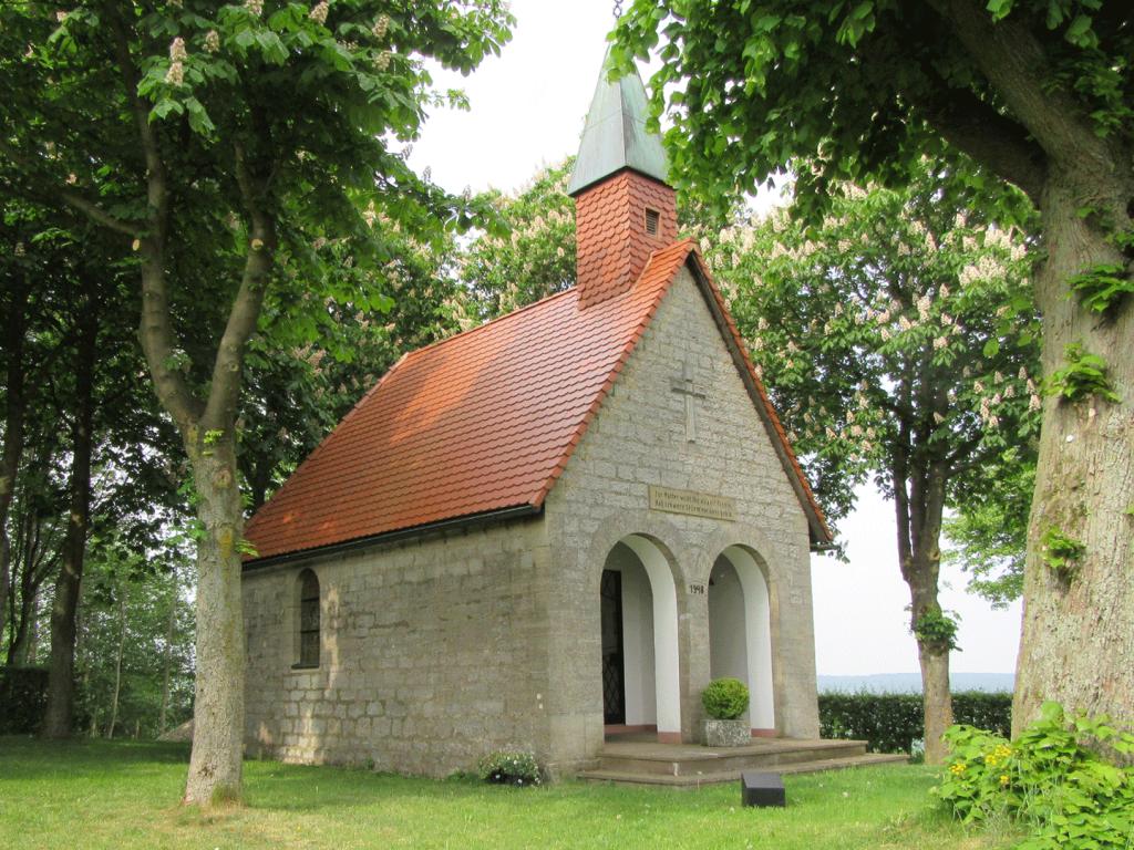 Himmelsbergkapelle