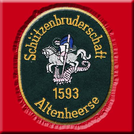 St. Fabian und Sebastian Schützenbruderschaft Altenheerse von 1593 e.V.